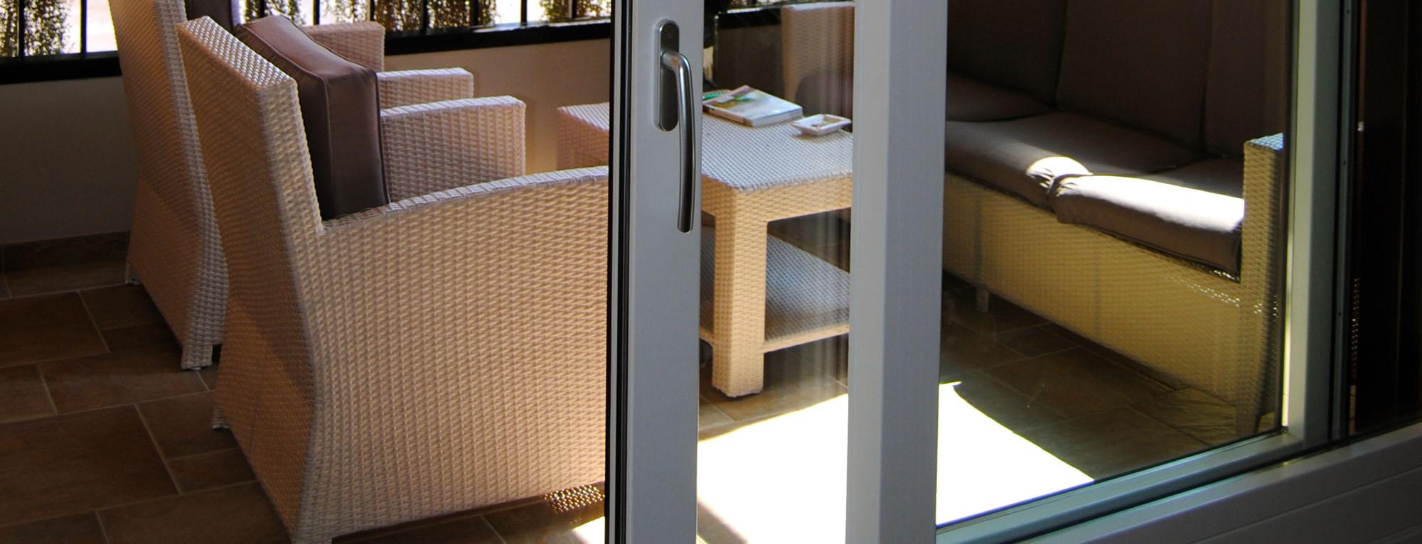 Infissi legno alluminio - Condensa su finestre in alluminio ...